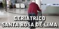 Geriatrico Santa Rosa de Lima