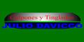 Julio Davicco - Fabricacion y Montaje de Galpones y Tinglados