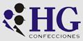 Hg Confecciones SA