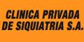 Clinica Privada de Siquiatria SA