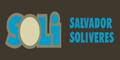 Carpas Salvador Soliveres