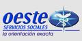 Oeste - Servicios Sociales