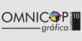 Omnicop - Grafica Laser Color - Imprenta
