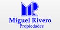 Miguel Rivero Propiedades