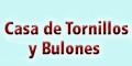 Casa de Tornillos y Bulones