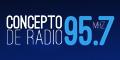 Un Concepto de Radio 95.7 Mhz