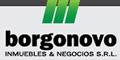 Borgonovo - Inmuebles y Negocios SRL