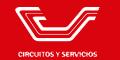 Circuitos y Servicios SRL