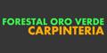 Forestal Oro Verde - Madera para Obra y Carpinteria