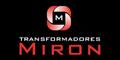 Transformadores Miron