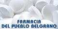 Farmacia del Pueblo Belgrano