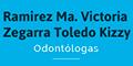 Dra Ramirez Maria Victoria - Dra Zegarra Toledo Kizzy