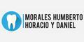 Morales Humberto Horacio y Daniel