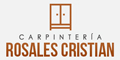Carpinteria Rosales Cristian