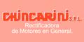 Chincarini SRL - Rectificacion de Motores