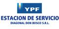 Estacion de Servicio Diagonal Don Bosco SRL