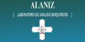 Alaniz - Laboratorio de Analisis