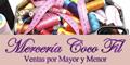 Merceria Coco Fil - Ventas Por Mayor y Menor