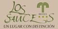 Hotel los Sauces - Restaurante Tannat