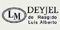 Extrusion y Perfileria - Deyjel de Rasgido Luis a