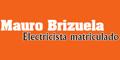 Mauro Brizuela - Electricista Matriculado