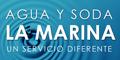 La Marina - Agua y Soda