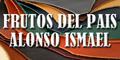 Frutos del Pais Alonso Ismael