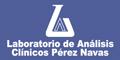 Perez Navas Enrique R Bioquimico