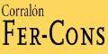Corralon Fer - Cons