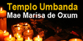 Templo Umbanda Mai Marisa de Oxum