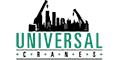 Universal Cranes