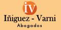 Iñiguez & Varni