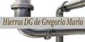 Bridas Mdg - de Mario de Gregorio