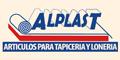 Alplast - Articulos para Tapiceria y Loneria