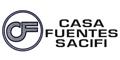 Casa Fuentes Sacifi