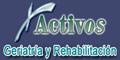 Activos - Geriatria y Rehabilitacion
