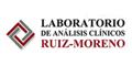 Laboratorio Ruiz - Moreno