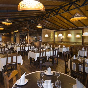 A Piacere - Restaurant Parrilla