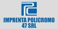 Imprenta Policromo 47 SRL