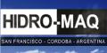 Hidro Maq - Hidrolavadoras - Quimicos