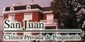 Clinica Privada de Psiquiatria San Juan