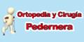 Ortopedia y Cirugia Pedernera
