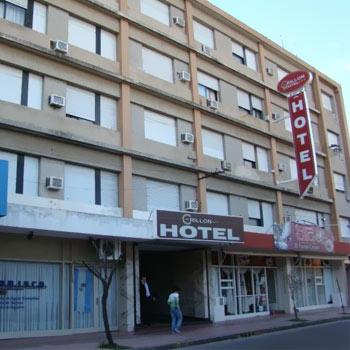 Crillon Hotel en Río Cuarto - Av Gral Paz 1043 | Páginas Amarillas