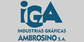 Industrias Graficas Ambrosino SA