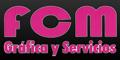 Fcm - Grafica y Servicios