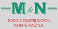 M & N Todo Construccion Mm SA