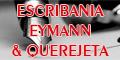 Escribania Eymann & Querejeta