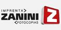 Fotocopias - Imprenta Zanini