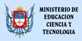 Ministerio de Educacion Ciencia y Tecnologia