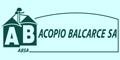 Acopio Balcarce SA